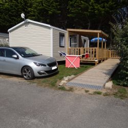 location mobil home golfe du morbihan